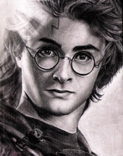 Daniel Radcliffe by blastedgoose